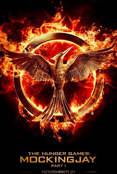 Hunger Games La Révolte Partie 1