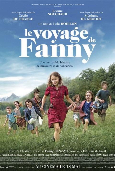 Voyage de Fanny