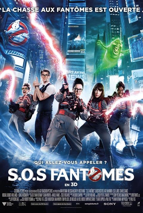 SOS Fantômes 3