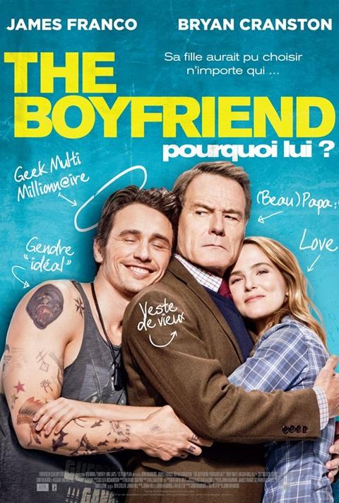 The Boyfriend-Pourquoi Lui ?
