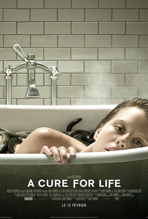 Cure For Life (A)