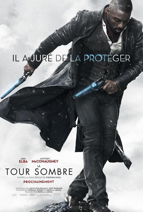 Tour Sombre (La)