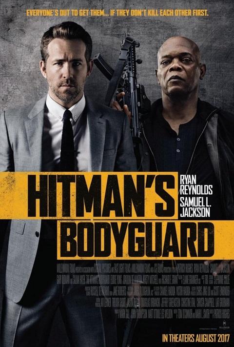 Hitman et Bodyguard