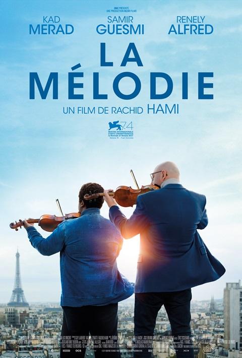 Mélodie (La)