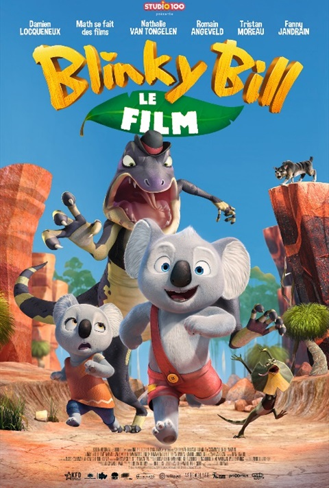 Blinky Bill: Le Film