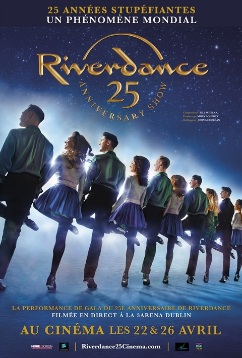 Riverdance - 25eme Anniversaire