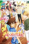 Digimon Adventure: Last Evolution Kizuna