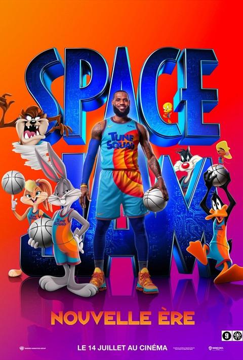Space Jam: Nouvelle Ere