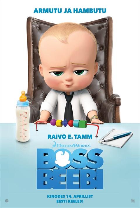 Boss beebi