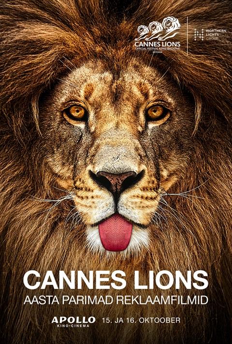 Cannes Lions filmiõhtu