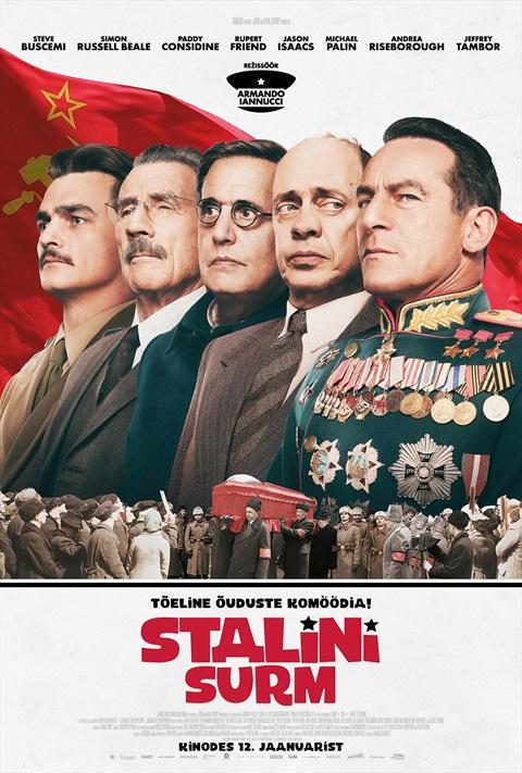 Stalini surm