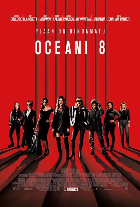 Oceani 8