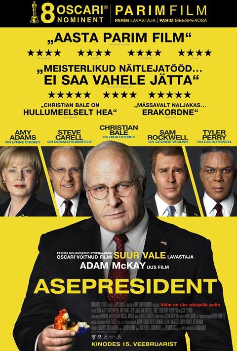Asepresident
