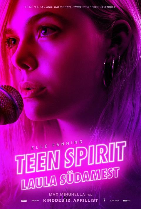 Teen Spirit: laula südamest