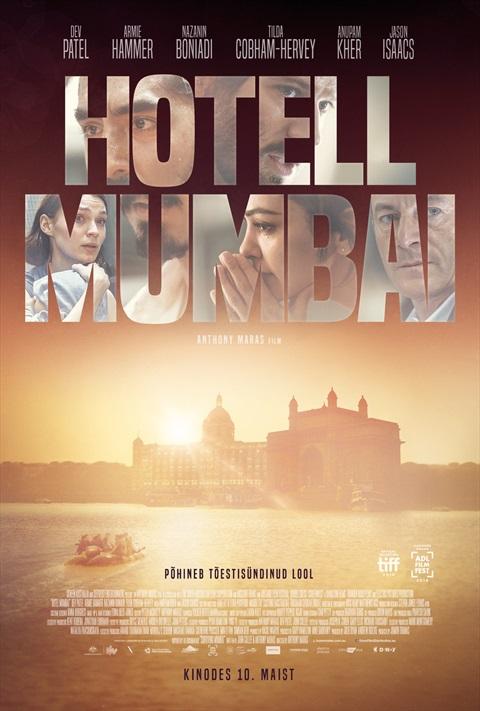 Hotell Mumbai