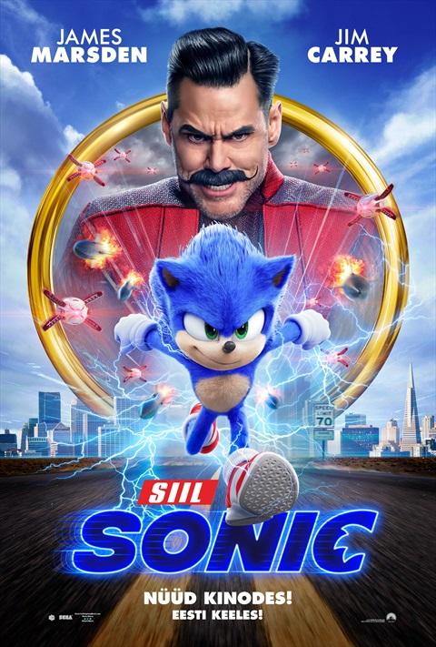 Siil Sonic