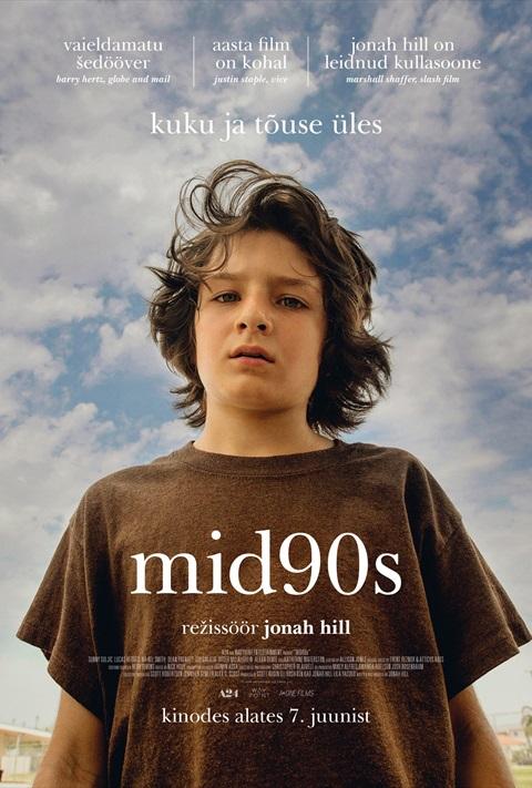 Mid 90's