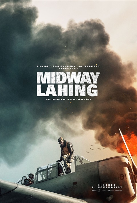 Midway lahing