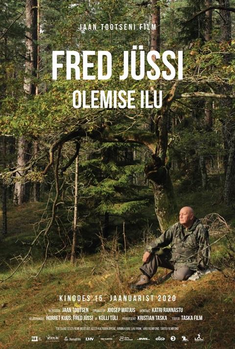Fred Jüssi.Olemise ilu
