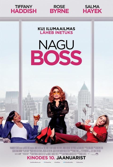 Nagu boss