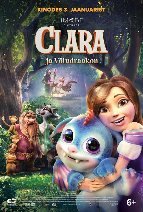 Clara ja Võludraakon