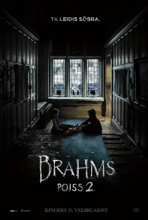 Brahms: poiss 2