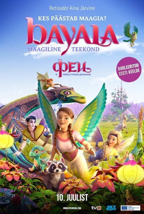 Bayala: maagiline teekond
