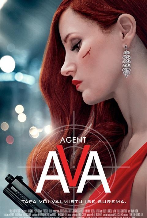 Agent Ava