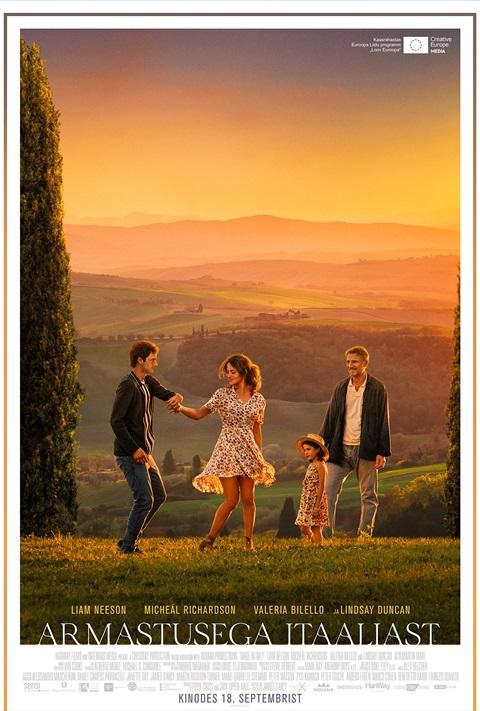 Armastusega Itaaliast