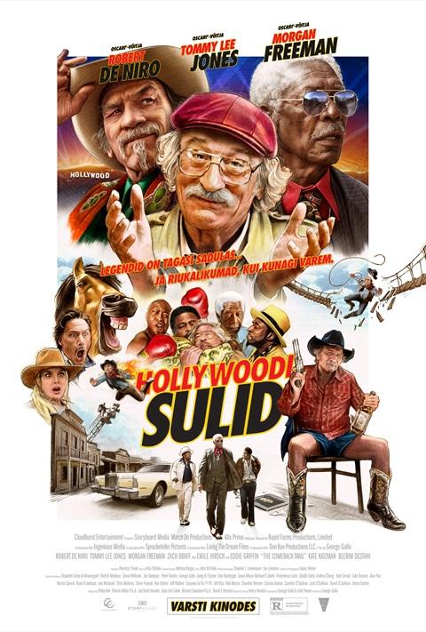 Hollywoodi sulid
