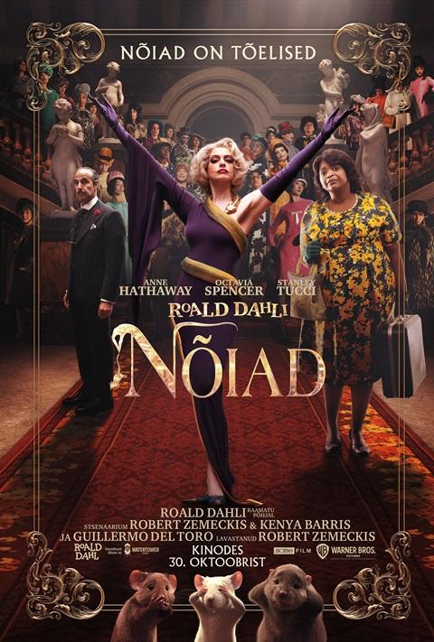 Roald Dahli