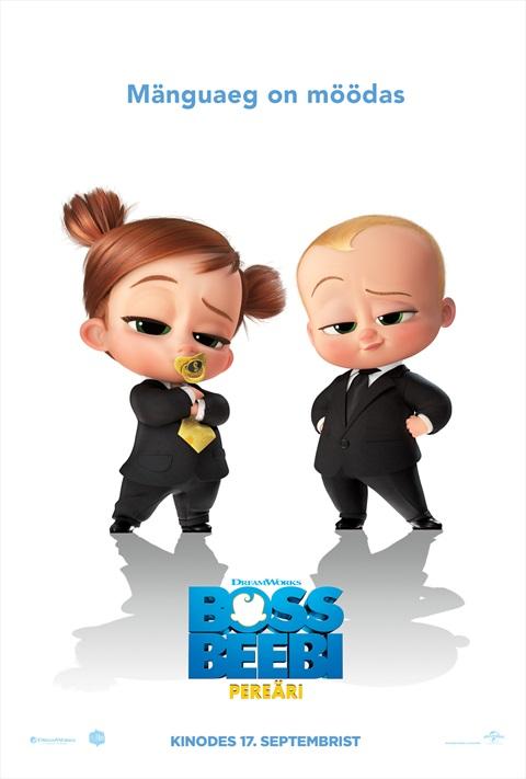 Boss Beebi: Pereäri