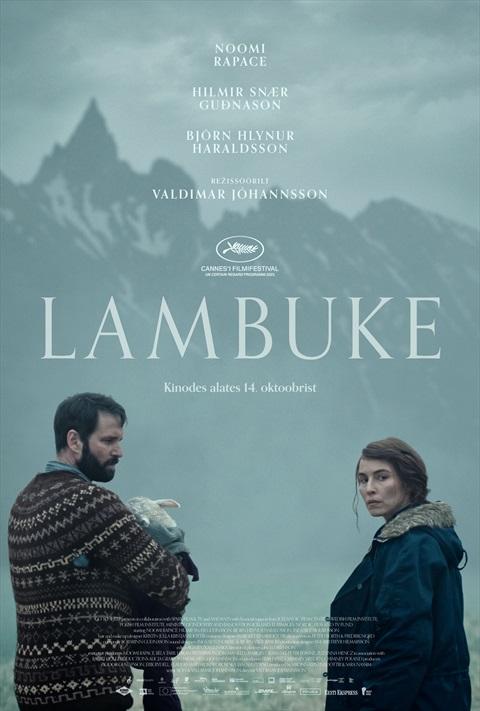 Lambuke