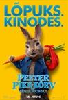 Peeter Pikk-kõrv: jänes jooksus