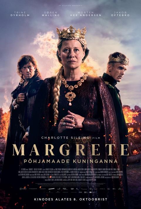 Margrete: Põhjamaade kuninganna
