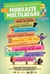 ETV2 esitleb: Mudilaste multilaegas 2016: Raamatukangelaste paraad