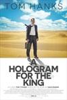 Hologramm kuningale