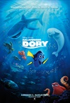 Finding Dory 2D