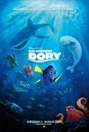 Kalatüdruk Dory 2D