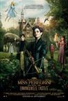 Miss Peregrini kodu ebaharilikele lastele