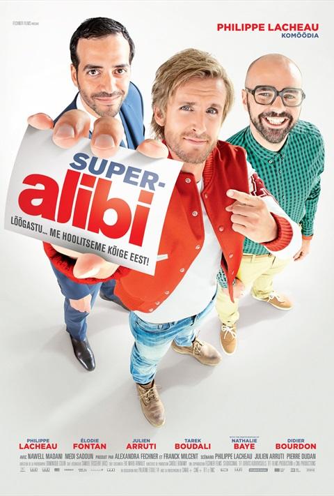 Superalibi