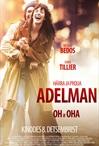 Härra ja proua Adelman