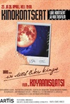 KINOKONTSERT: Live kontsert kultusfilmiga Koyaanisqatsi