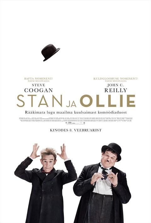 Stan ja Ollie