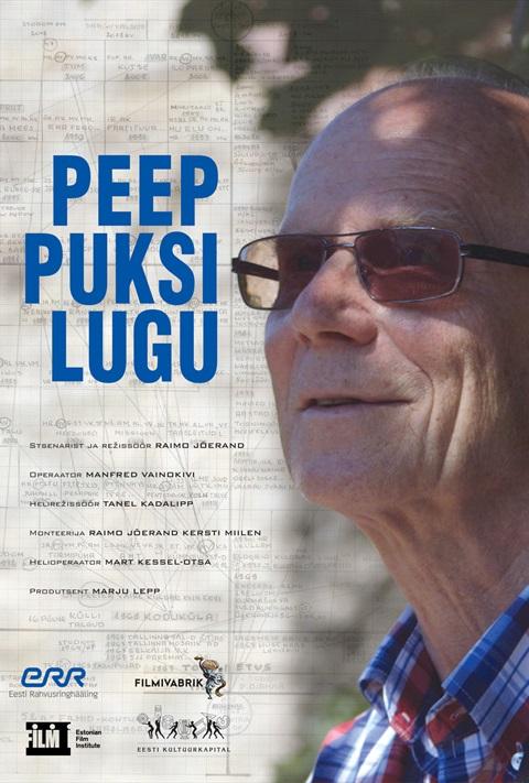 Peep Puksi lugu