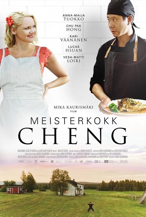 Meisterkokk Cheng