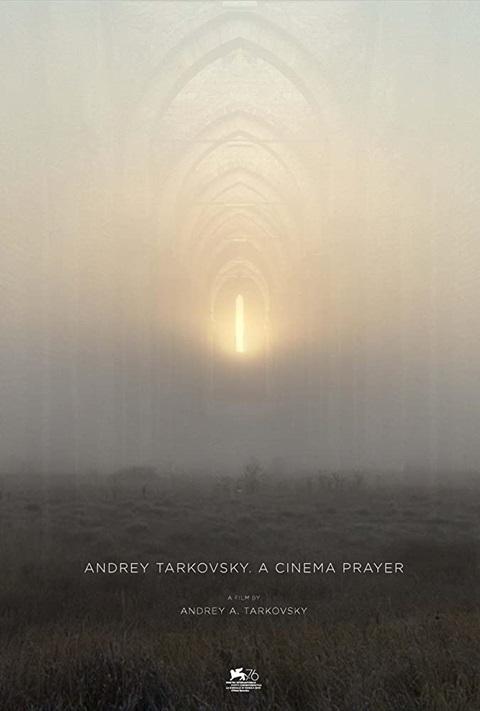 Andrei Tarkovski. Film kui palve