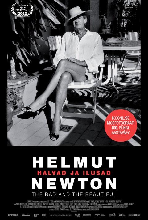 Helmut Newton: halvad ja ilusad