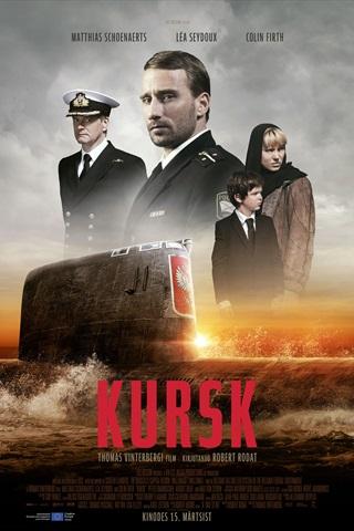 Kursk - Viimsikino ee