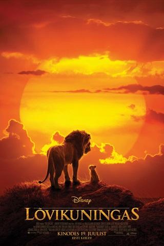 678bfd23097 Lõvikuningas (2D, Eesti keeles) The Lion King (2019)